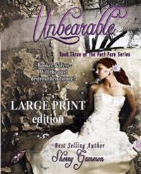 Unbearable Contemporary Romantic Fiction