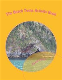 The Beach Twins Activity Book
