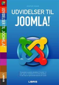 Udvidelser til Joomla!