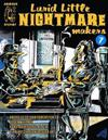 Lurid Little Nightmare Makers: Volume Seven