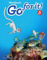 Go for it! 5 Workbook