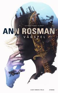 Vågspel - Ann Rosman pdf epub