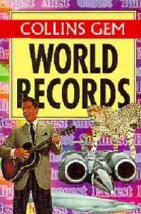 Collins Gem World Records