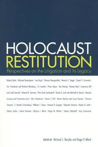 Holocaust Restitution
