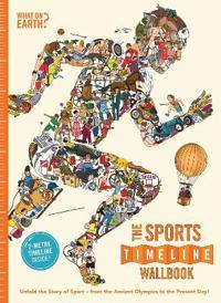 The Sports Timeline Wallbook
