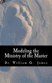 Modeling the Ministry of the Master: Following the Leadership Styles of Christ for Such a Time as This!