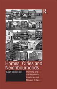Homes, Cities and Neighbourhoods