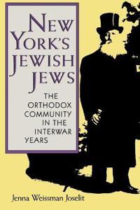 New York's Jewish Jews