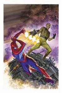 The Amazing Spider-Man Worldwide 6