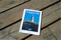 Kurs och Bäring övningsbok väst : förarintyg kustskepparintyg