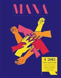 Tidskriften Mana 4(2015) Lokal kamp