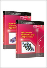 Microwave Materials and Applications, 2 Volume Set