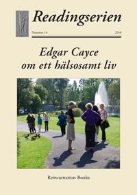 Edgar Cayce om ett hälsosamt liv