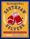 The New York Times Southpaw Solvers: 100 Easy to Hard Crossword Puzzles for Lefties