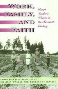 Work, Family, And Faith
