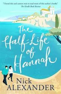 Half-life of hannah