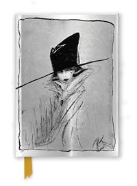 Dolly Tree: Teddie Garrard (Foiled Journal)