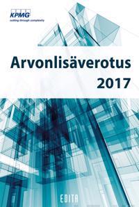 Arvonlisäverotus 2017