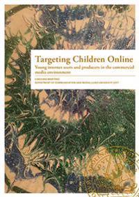 Targeting Children Online
