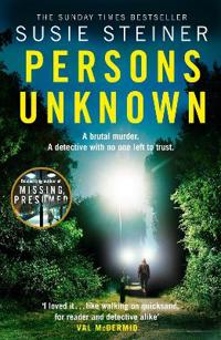 Persons unknown - a richard and judy book club pick 2018