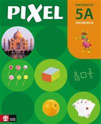 Pixel 5A Facit
