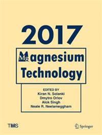 Magnesium Technology 2017