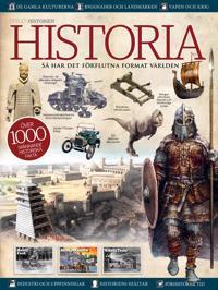 Historia : så har det förflutna format världen