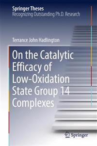 On the Catalytic Efficacy of Low-oxidation State Group 14 Complexes