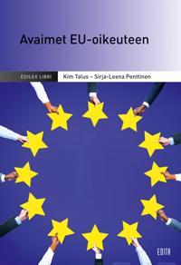 Avaimet EU-oikeuteen