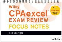 Wiley CPAexcel Exam Review Focus Notes 2017
