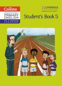 International Primary English as a Second Language Student's Book Stage 5
