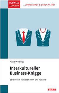 Business Toolbox - Interkultureller Business-Knigge