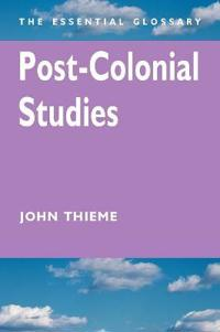 Post-colonial Studies