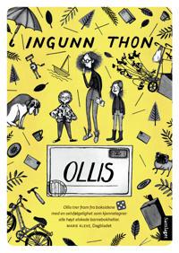 Ollis - Ingunn Thon | Ridgeroadrun.org