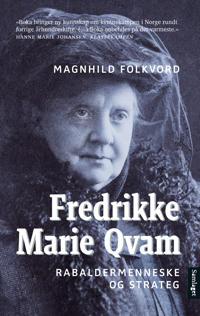 Fredrikke Marie Qvam - Magnhild Folkvord pdf epub