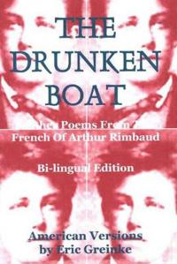 The Drunken Boat & Other Poems from the French of Arthur Rimbaud