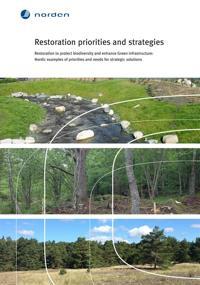 Restoration priorities and strategies