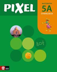Pixel 5A Övningsbok, andra upplagan