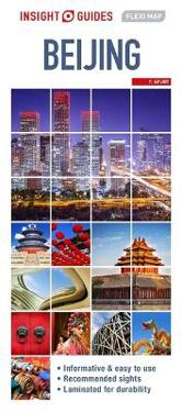 Insight Flexi Map Beijing