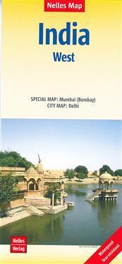 India West / Delhi-Mumbai-Bomba
