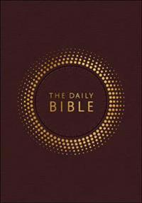 The Daily Bible(r) Milano Softone(tm) (NIV)