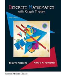 Discrete Mathematics with Graph Theory (Classic Version)