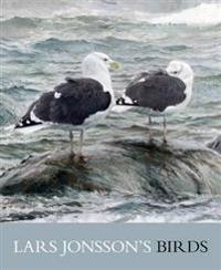 Lars Jonsson's Birds: Paintings from a Near Horizon