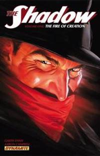 The Shadow Volume 1: The Fire of Creation