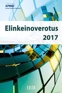 Elinkeinoverotus 2017