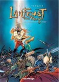 Lanfeust från Troy : magohammotens elfenben