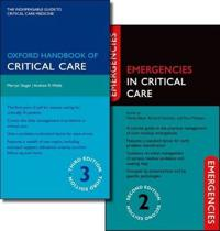 Oxford Handbook of Critical Care + Emergencies in Critical Care Pack