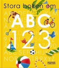 Stora boken om ABC och 123
