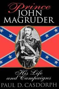 Prince John Magruder