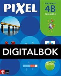 Åk 4 Grundbok Digital u ljud 4B
